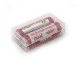 Efest-18650-Battery-Case