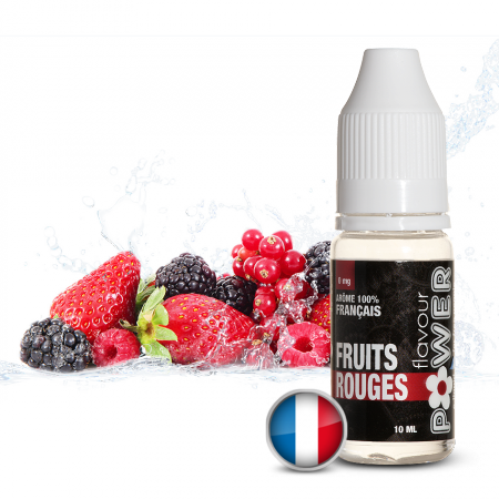 Fruits rouges FP