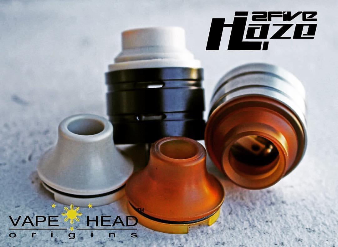 Haze 25 4