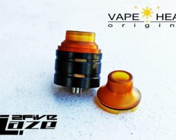 Haze 2Five Vapehead Origins