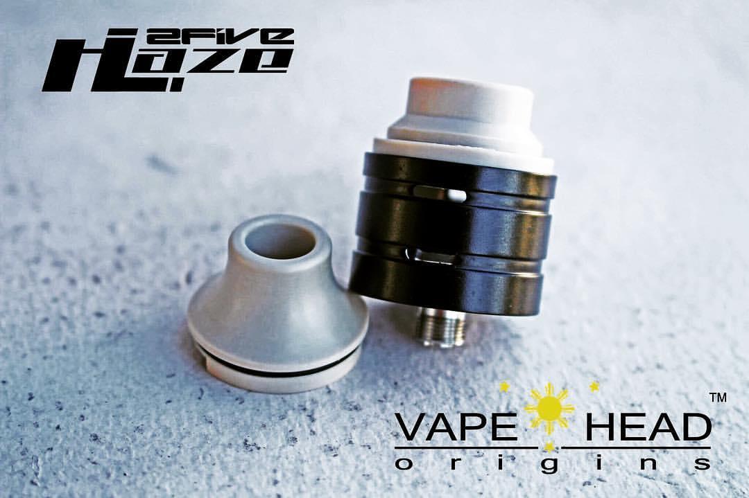 Haze 25 6