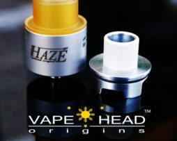 Mini Haze Vapehead Origins
