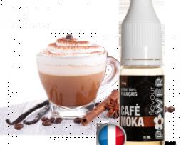 café moka FP