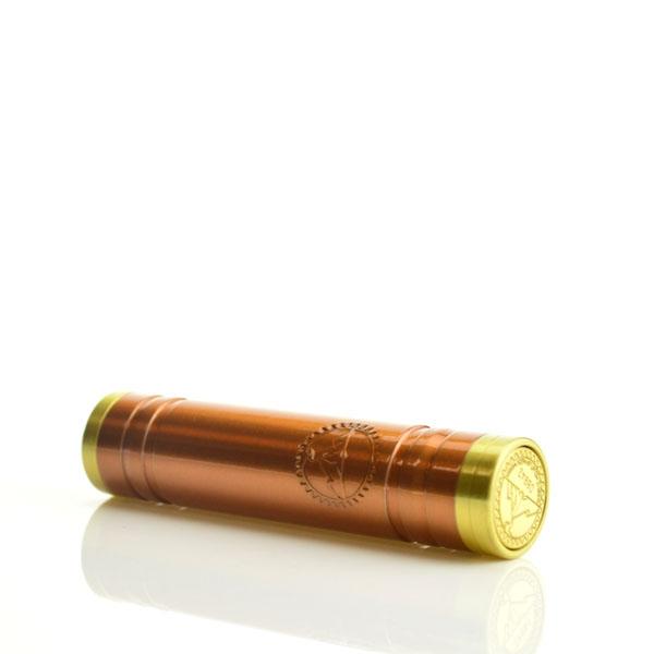 Vanilla Glazed Copper 18650